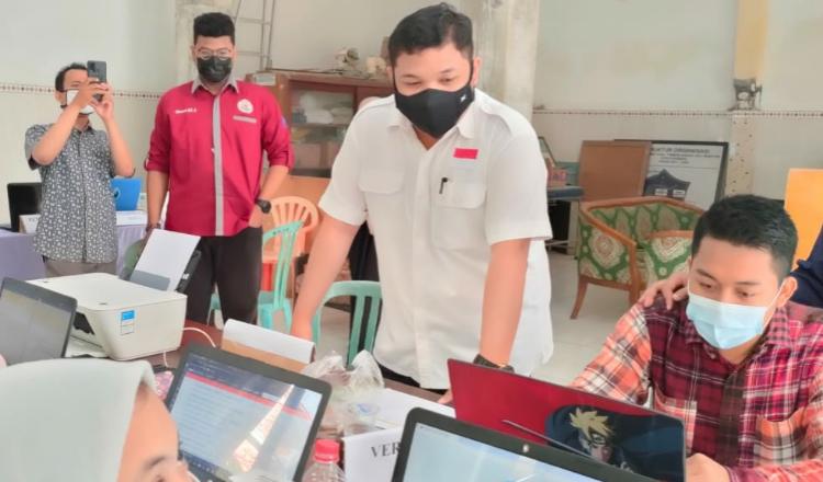 GMBU Surabaya Diminta Terus Berikan Pendampingan Masyarakat untuk Peningkatan Pendidikan