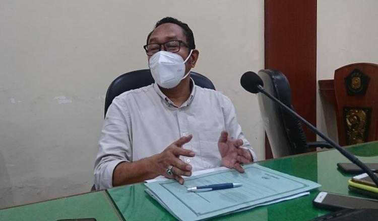 Komisi IV : Dinas Harus Tegas Terhadap Guru di Trenggalek yang Belum Linier
