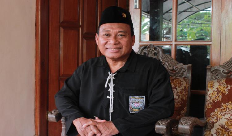 Ketua PSHT Cabang Ngawi Berpulang