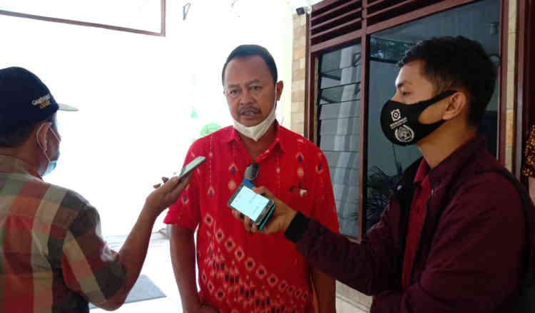 Polemik Gedung Juang, Komisi I DPRD Banyuwangi: Jangan Sekali-kali Lupakan Sejarah