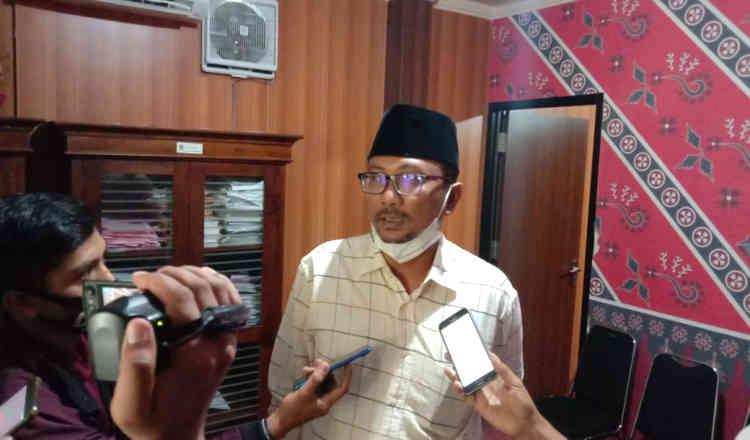 DPRD Banyuwangi Masih Tunggu Kejelasan Ratusan THL yang Diputus Kontraknya