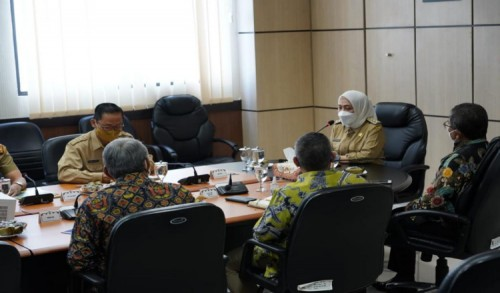 Tingkatkan Peran Serta Warga Lokal, Pemkab Bojonegoro Kerjasama Dengan Kementerian ESDM