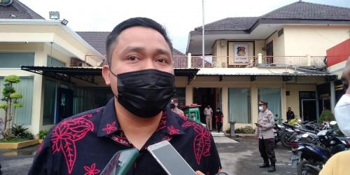 Hasil Audit BPKP Turun, Kerugian Proyek Pasar Balung Rp 1,8 M