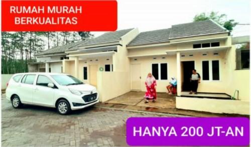 Ingin Rumah Murah di Malang, Ini Daftarnya