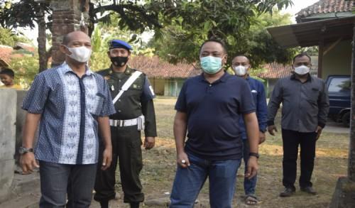 Danpomdam IV Diponegoro Lakukan Kunker di Kabupaten Purworejo, Ada Apa?