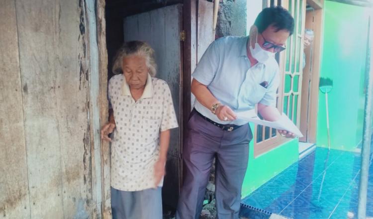 Tanahnya Diserobot, Nenek di Kendal Siap Tempuh Jalur Hukum