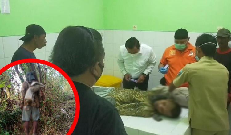 Kabur Dari Sel, Spesialis Curanmor di Probolinggo Ditemukan Gantung Diri di Hutan