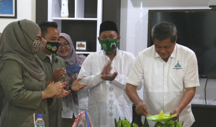 Era Kepemimpinan Prof Babun, Status IAIN Berubah Jadi UIN Jember