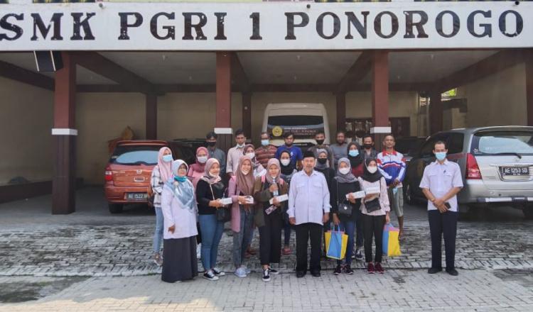 Belum Kantongi Ijazah, Siswa SMK di Ponorogo Diterima Perusahaan Korea