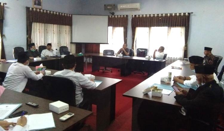 Pemkab Trenggalek Berencana Ajukan Pinjaman Rp 240 M ke PT SMI