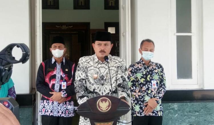 Jelang HUT ke-103, Wali Kota Madiun Beberkan Beberapa Agenda Kegiatan