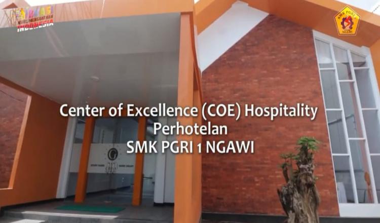 SMK PGRI 1 Ngawi Buka Jurusan Pariwisata dan Perhotelan