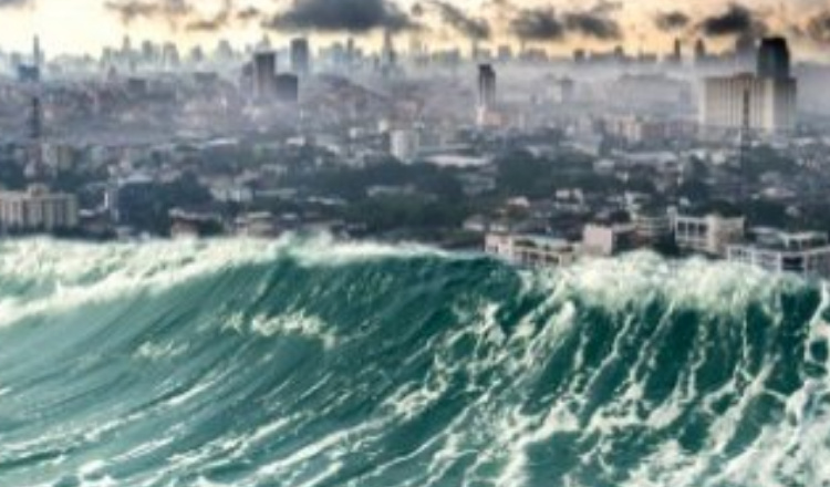 Berpotensi Gempa dan Tsunami 29 Meter, Aktivis Minta Pemkab Jember Ambil Langkah