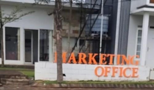 Alamat Resmi Kantor PT Mahameru Property 'Tidak Jelas'