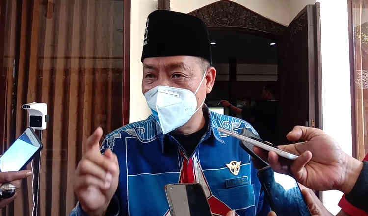 Persoalan Tambang di Banyuwangi Kompleks, Ini Masukan Wakil Ketua DPRD Banyuwangi