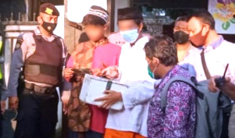 Dalang Maraknya Pengemis Anak di Tuban Terungkap, LPA akan Bawa Kasus Ini ke Polisi