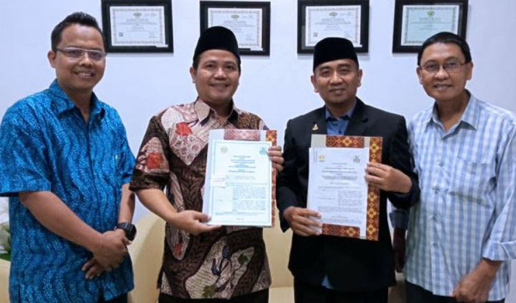 Tingkatkan Kualitas, Fakultas Syariah UIN KHAS Gandeng UNESA dan UNNES