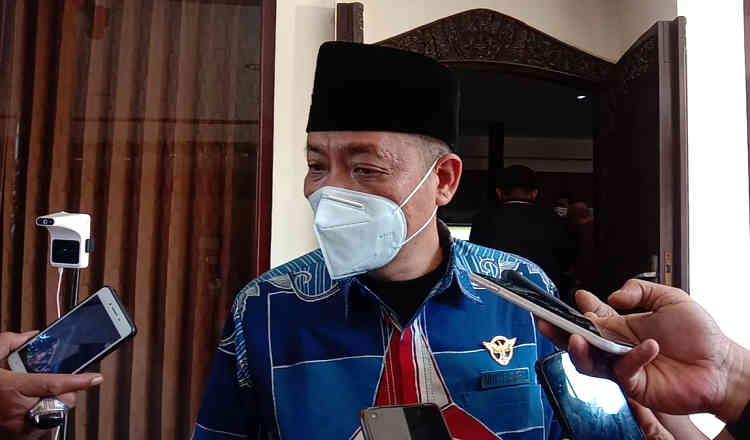 Pupuk Langka, Wakil Ketua DPRD Banyuwangi: Petani Malas Daftarkan Sawahnya