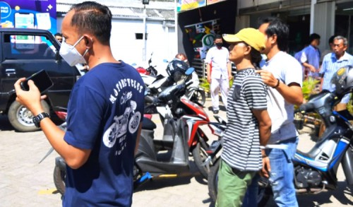 Bawa Sabu Seberat 2 Kilogram dari Jakarta, Kurir Asal Surabaya Diamankan di Tuban