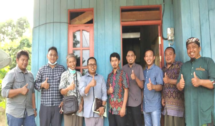Dirikan Koperasi Syariah Pertama di Kecamatan Muara Wahau dan Kongbeng, Ini Tujuan LMM
