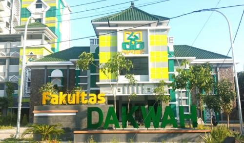 Tingkatkan Kapasitas Kelembagaan, Fakultas Dakwah UIN KHAS Akan Dirikan Prodi Ilkom dan Jurnalistik