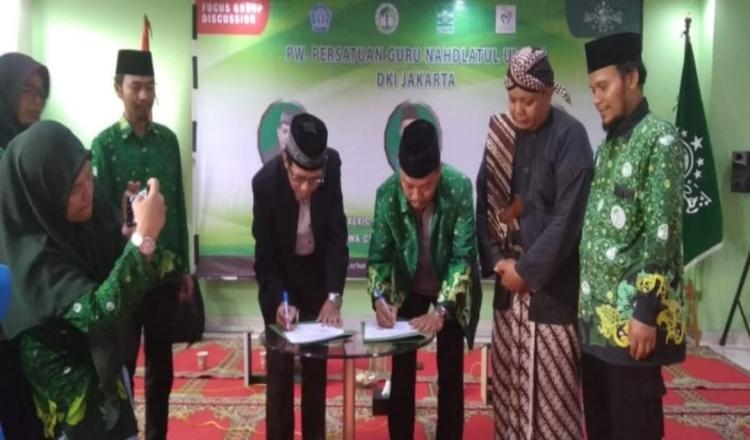 Pergunu DKI Jakarta Buka Beasiswa Sarjana Sastra di STIBA IEC Jakarta