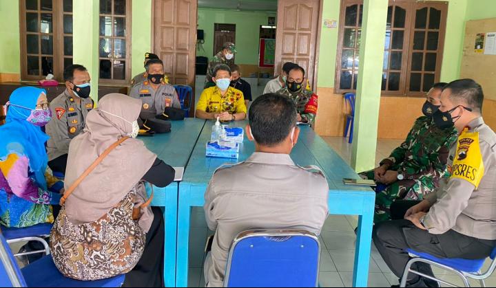 Warga Terkonfirmasi Positif Covid 19 di Brenggong Purworejo Meningkat