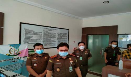 Kejaksaan Tetapkan Tersangka Kasus Propendakin Kabupaten Purworejo