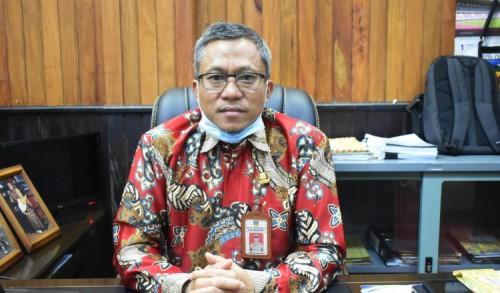 Sengketa Batas Wilayah, Sekda Puncak Jaya: Beri Pemahaman Baik ke Masyarakat