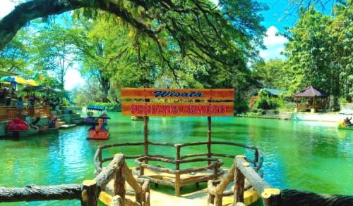 12 Lokasi Wisata di Tuban Jadi Pemenang Anugrah Wisata 2021