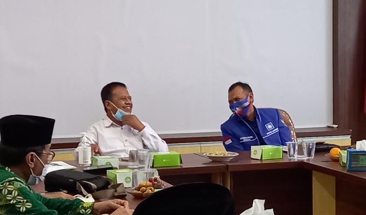 Tidak Ingin Rakyat Semakin Susah, Ketua DPD PAN Lamongan Tolak Wacana Pajak Sembako
