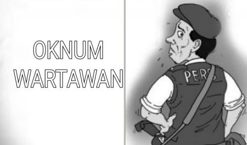 'Peras' Narasumber, Oknum Wartawan di Jember Ditangkap Polisi
