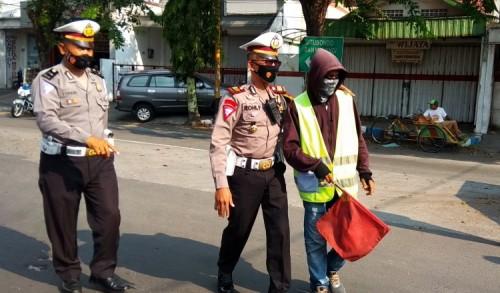 Bersih-Bersih Premanisme, Polisi Cepek dan Anjal di Probolinggo Diamankan