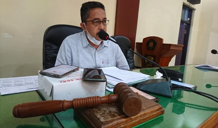 Pemenang Tender Satu Group, DPRD Trenggalek Minta Jangan Mengulang Kesalahan