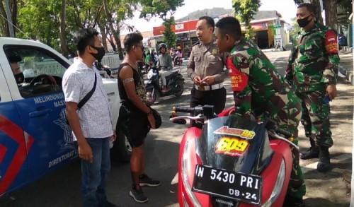 Ugal-ugalan dan Ngaku Anggota 86, Pemuda di Sampang Diamankan Polisi