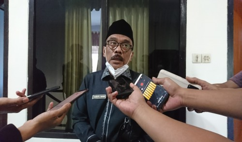 Ketua DPRD Trenggalek Minta Anggaran Penanganan Covid-19 Segera Terserap