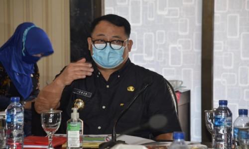 Dampak Pandemi, 2021Pemkab Bondowoso Hanya Dapat Bangun 751 RTLH