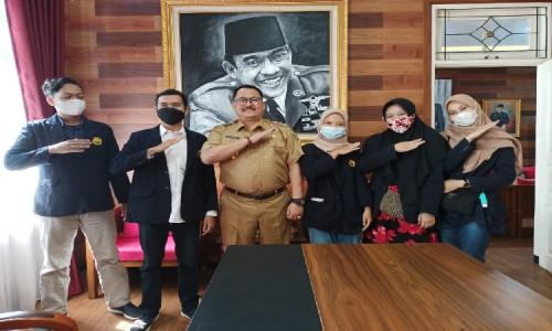 Pemda Bondowoso siap Dukung Program SIPENPIN Sehat PKM-PM Universitas Jember