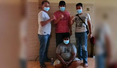 Sempat Buron, Pelaku Penganiayaan Pegawai Leasing di Tuban Dibekuk Polisi