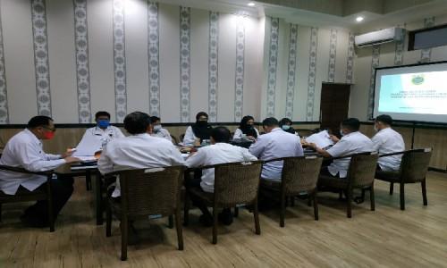 Tingkatkan Kualitas Pelayanan, Pemkab Bondowoso Rencanakan Revisi Perda Pelayanan Publik