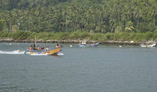 Kronologi Dua Nelayan Hilang di Teluk Prigi Trengggalek