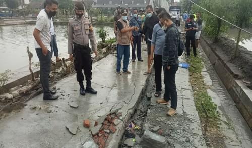 Tragis, Bocah 11 Tahun Asal Rembang Blitar Tewas Tertimpa Tembok