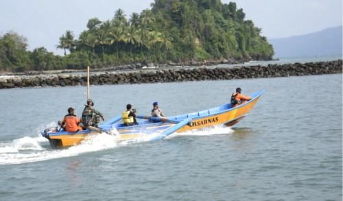 Dua Nelayan Hilang di Perairan Teluk Prigi Trengggalek