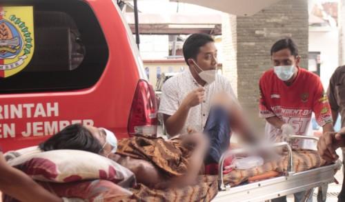 DPRD Jember Upayakan Biaya Korban Kecelakaan Kerja Tercover APBD