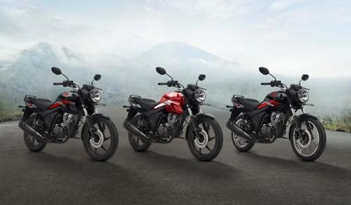 Asik, Dealer Honda Jatim & NTT Sediakan New CB150 Verza Tampilan Terbaru