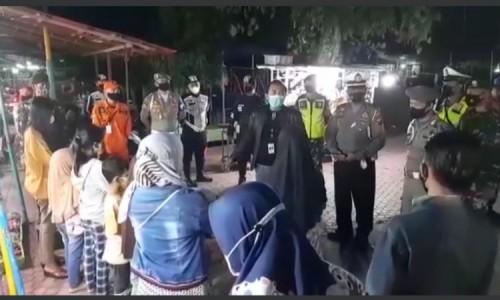 Corona Masih Ada, Satgas Covid-19 Bondowoso Imbau Masyarakat Patuh Protkes