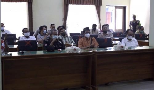 PMPT Trenggalek Tolak Wacana Utang dan Ancam Gelar Demo Lebih Besar Lagi