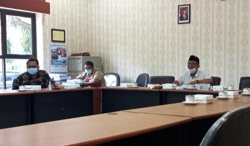 DPRD Lamongan Soroti Kejelasan Bansos Korban Meninggal Covid 19, Ini Jawaban Dinas Sosial