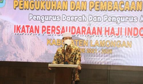 Dua Tahun Tak Ada Kuota Haji, Wagub Jatim: Kesehatan Penting