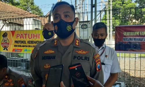 Pencuri Motor di Diskominfo Terekam Kamera CCTV, Kapolres Bondowoso Akan Ungkap Pelaku